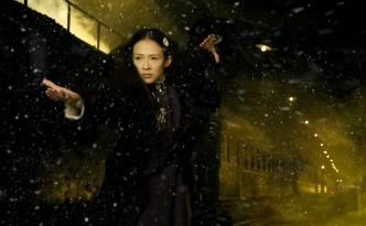 Wong Kar Wai - The Grandmaster © Wild Bunch Distribution