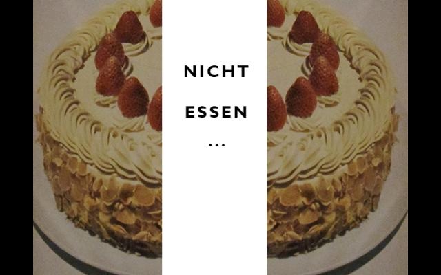 Torte. Copyright: Kulturschoxx/Susanne Gietl