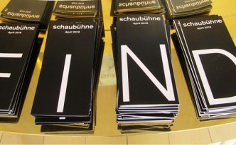 Weitere dramaturgische Ideen: Politik trifft auf Theater Copyright: Kulturschoxx/Susanne Gietl