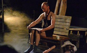 Nachdem Tanz im August und das pop.kultur-Festival das imaginäre Sommerloch Anfang September bunter gestalteten, wird der Herbst noch wilder. 24h-Theater-Hip-Peace-1-2-copyright-24-Theater-Berlin