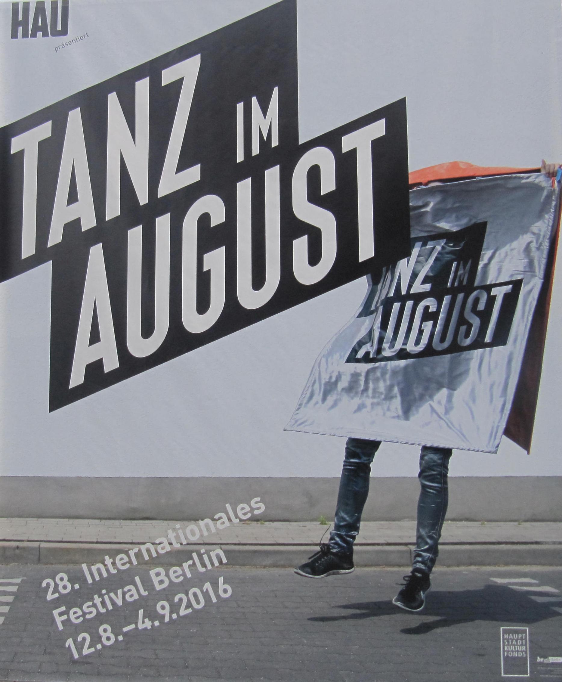Tanz im August