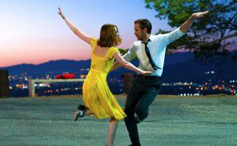La La Land: Mia (Emma Stone) und Sebastian (Ryan Gosling)