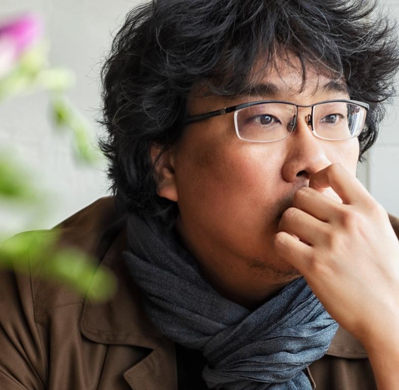 Regisseur Bong Joon Ho © Koch Films